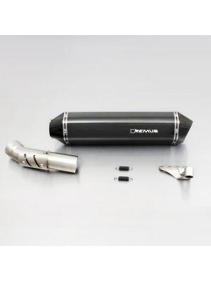 HEXACONE, slip on, carbon, EEC, 60mm