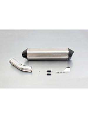 HEXACONE, slip on, titanium, EEC, 54 mm