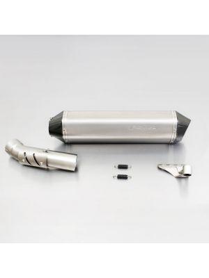 HEXACONE, slip on, titanium, EEC, 60mm