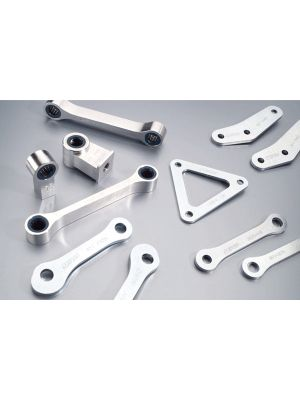 MIZU tail lowering kit, 25mm, EEC