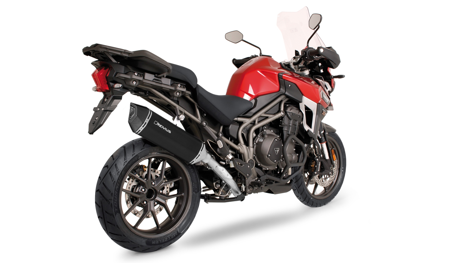 Bike Info 09 16 Triumph Tiger Explorer Mod16 Exhaust System Diagram Related Keywords Suggestions