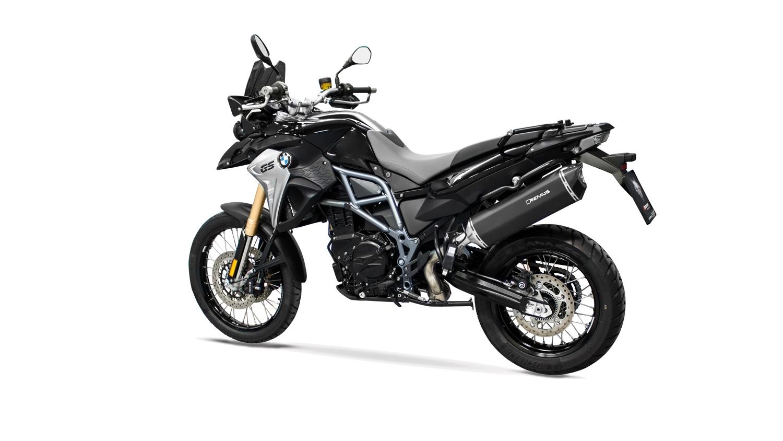 Bike Info 14 17 Bmw F 800 Gs F 700 Gs Mod 2017 Euro 4