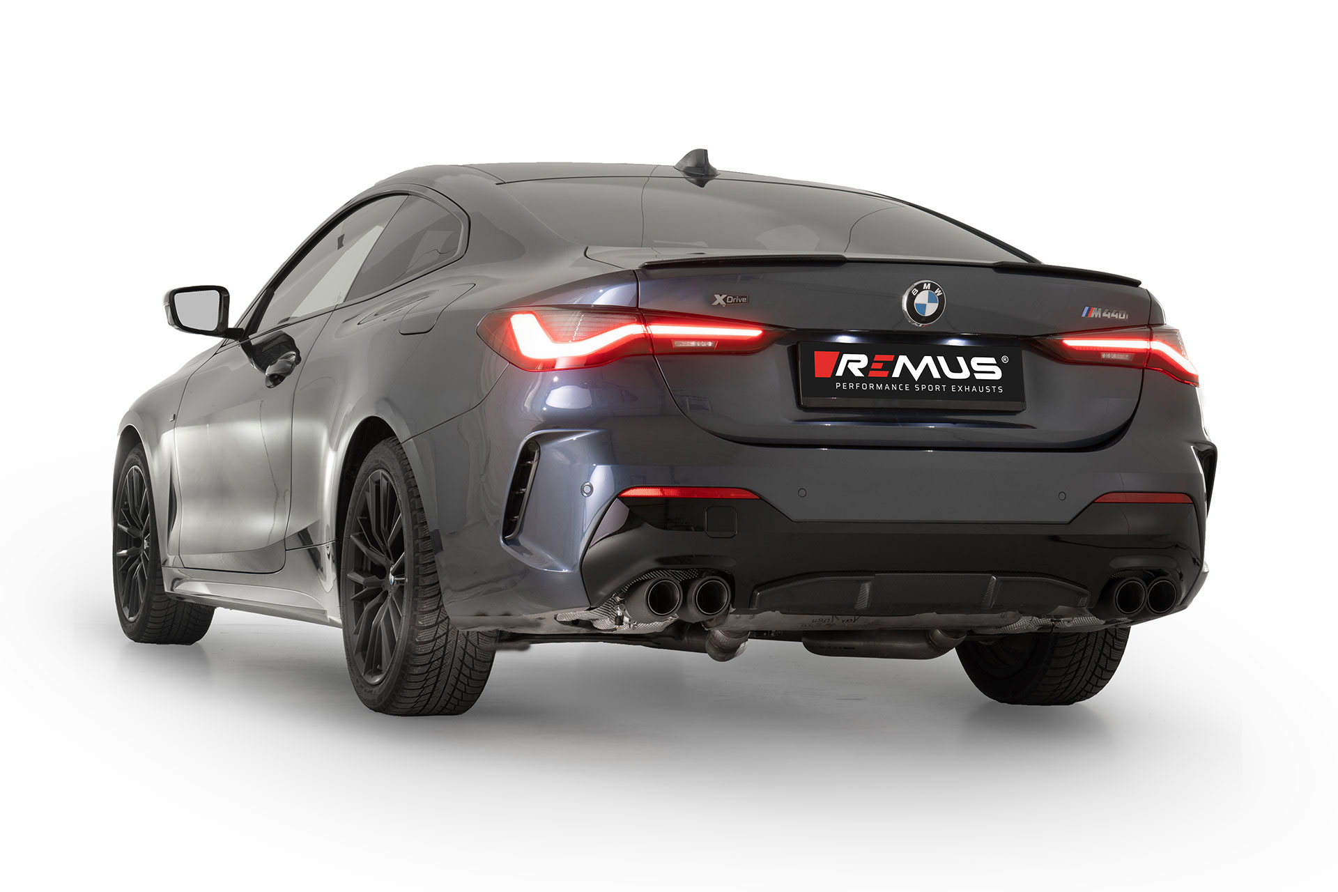 NEW DEVELOPMENT 2021 | #04 BMW M440i xDrive G22
