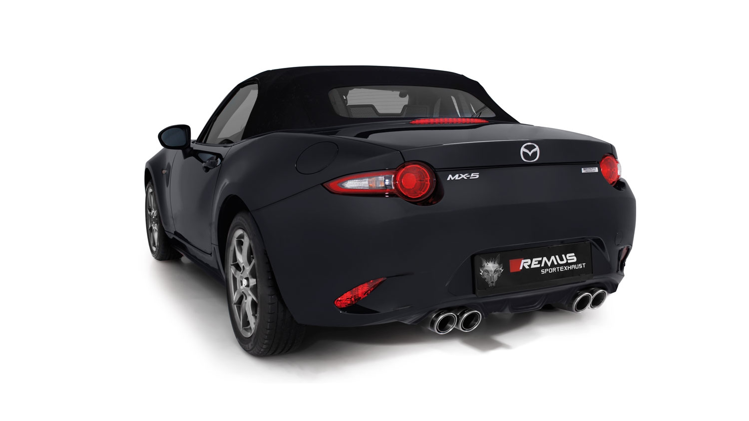remus product information 26-2016 mazda mx-5, type nd